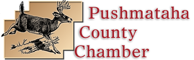 Pushmataha County